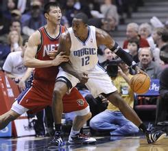 易建联在NBA
