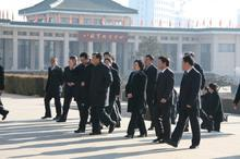 中国共产党中央书记处