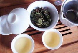 晨读 | 夏日,一杯正岩水仙茶