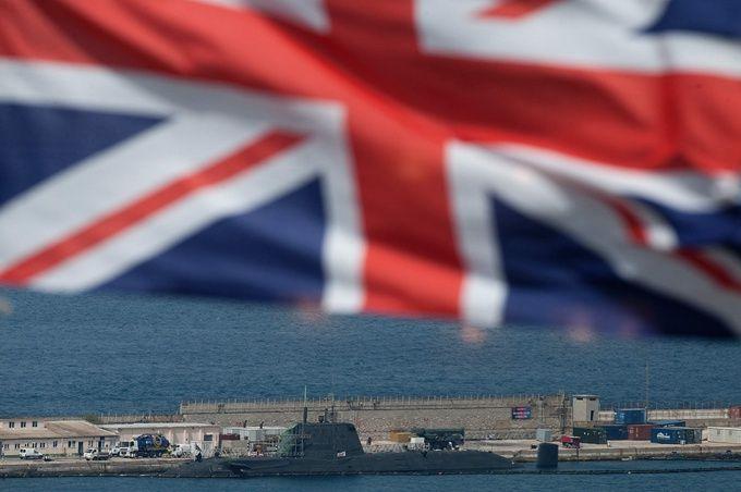 疑向叙利亚运送原油 一艘油轮在直布罗陀遭扣