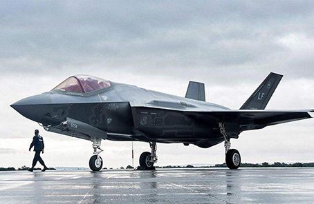 土耳其总统说美国F-35项目若无土方参与将注定失败