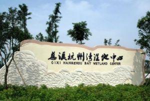 杭州湾湿地公园