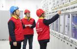 多措并举 舟山供电公司确保浙石化化工区域变电站顺利投运