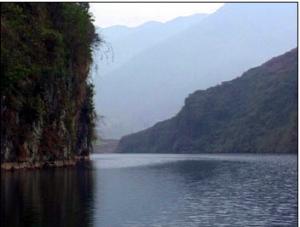 秀山土家族苗族自治县