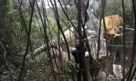 Debris from lunar probe carrier recovered in Guizhou