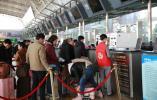 """""""千万俱乐部""""首位!宁波机场首季度客运量增幅22.9%"""