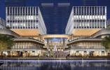 预计2021年底全面竣工 亚运村夜景效果抢先看