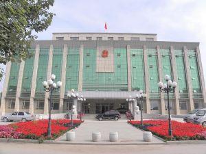 伊通镇政府