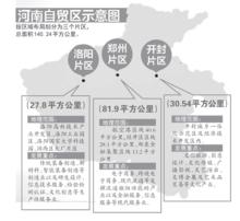 中國(河南)自由貿易試驗區