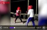 #现实版的摔跤吧爸爸#:父亲培养儿女拳击,望成邹市明