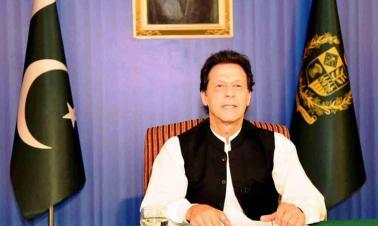 Chinese premier congratulates Imran Khan on becoming Pakistan's PM