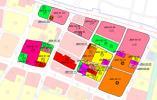 旧城空间如何存量规划?看百丈地段的这些地块这么用