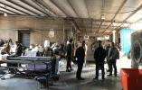 长安开展水洗行业专项整治 提升美丽城镇环境美