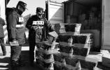 宁波海关查获出口夹藏烟花爆竹46.7吨