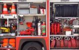 电流指纹测故障 智慧消防站一月排除五百余起隐患