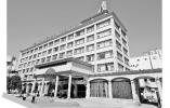 宁波饭店:宁波现存最早的涉外星级宾馆