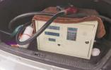 崇川警方重拳出击抓获13人 团伙为非法流动加油车供货