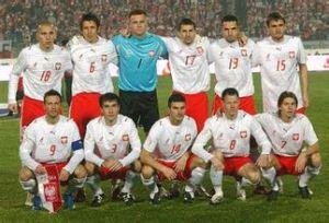 波兰国家男子足球队