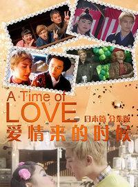 爱情来的时候 日本篇 分集版