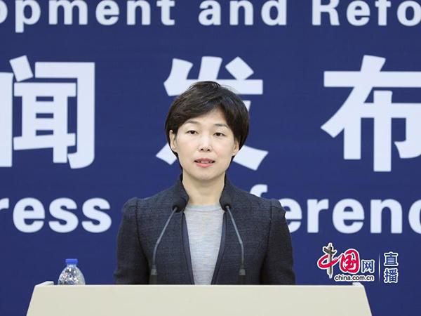 中国发布丨国家发改委:1-10月我国居民消费价格同比平均上涨2.6%