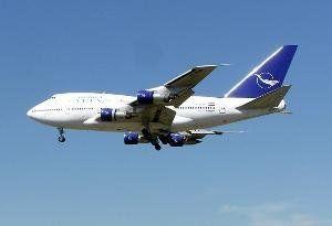 波音747-SP