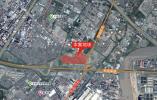 原杭甬高速段塘立交地块即将上市拍卖 周边交通优势突出