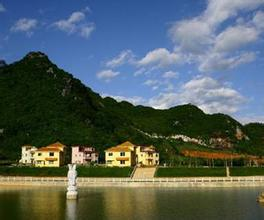 东华山风景区