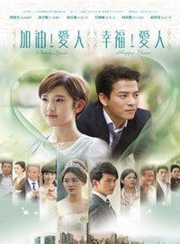 加油爱人 DVD版