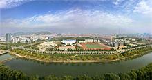徐州国家高新技术产业开发区