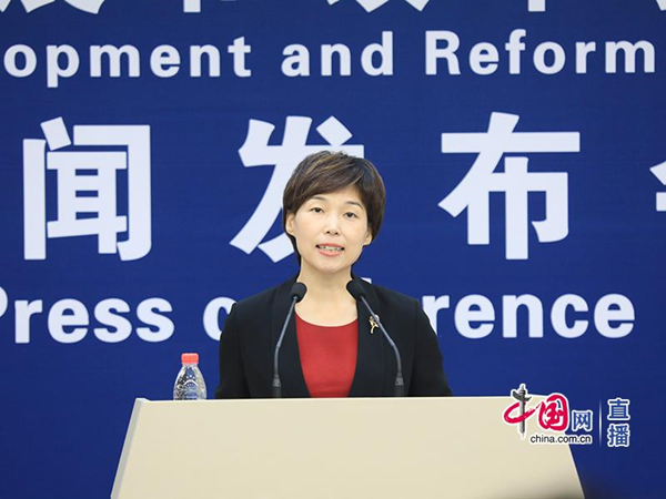 中国发布丨国家发改委:1-8月全国铁路固定资产投资4496亿元