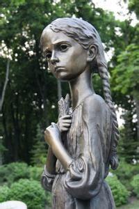 乌克兰大饥荒纪念