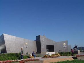 锡尼河布里亚特博物馆