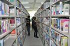 惠州经济职业技术学院图书馆