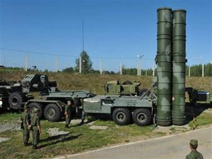 俄副总理:俄军将于明年开始接装S500防空系统