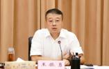 瓯海区委书记王振勇专题调研民主党派工作