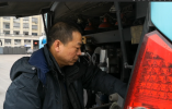 春节坚守岗位⑤丨34年如一日 绍兴客车司机春运忙
