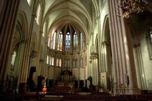圣皮埃尔大教堂