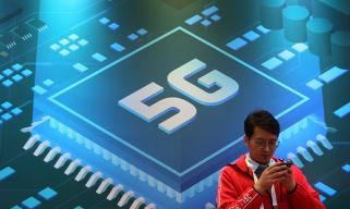 中国已建成5G基站超13万个,5G手机出货量1377万部
