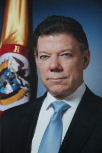 胡安·曼努埃尔·桑托斯