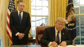 Opinion: Translating Trump on trade