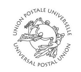 万国邮政联盟标志