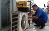 加薪和高温补贴都有了 空调维修工仍然紧缺