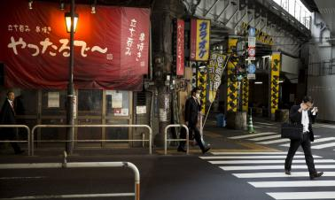 Japan set to allow more foreign workers