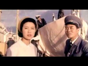 电影《金姬和银姬的命运》