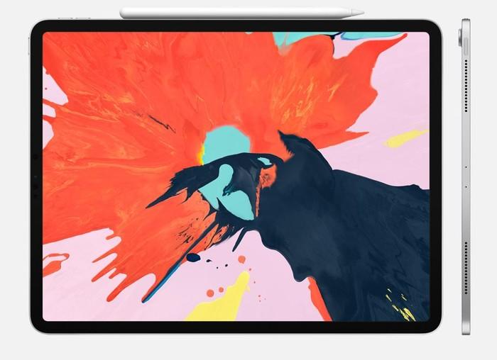 2018款全新iPad Pro变弯了?0.4mm以内不叫事