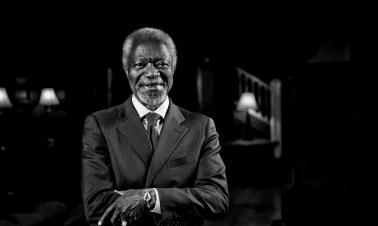 Former UN Chief Kofi Annan passes away