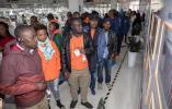 妇女节前她们从卢旺达飞来杭州 开启数字之窗