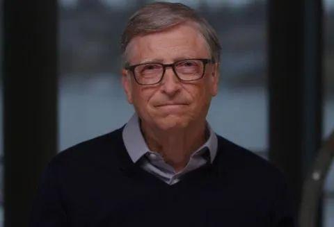 比尔·盖茨:美国反应缓慢混乱 疫情尚未达顶峰