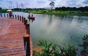 沙颍河国家湿地公园