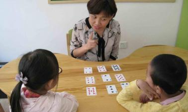 Answering the special education challenge